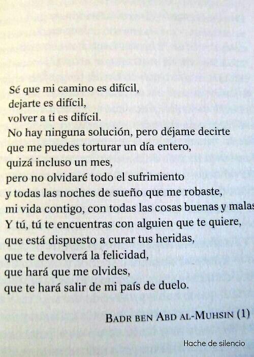 Dejarte Es Dificil Frases Amor Frases Y Poesia