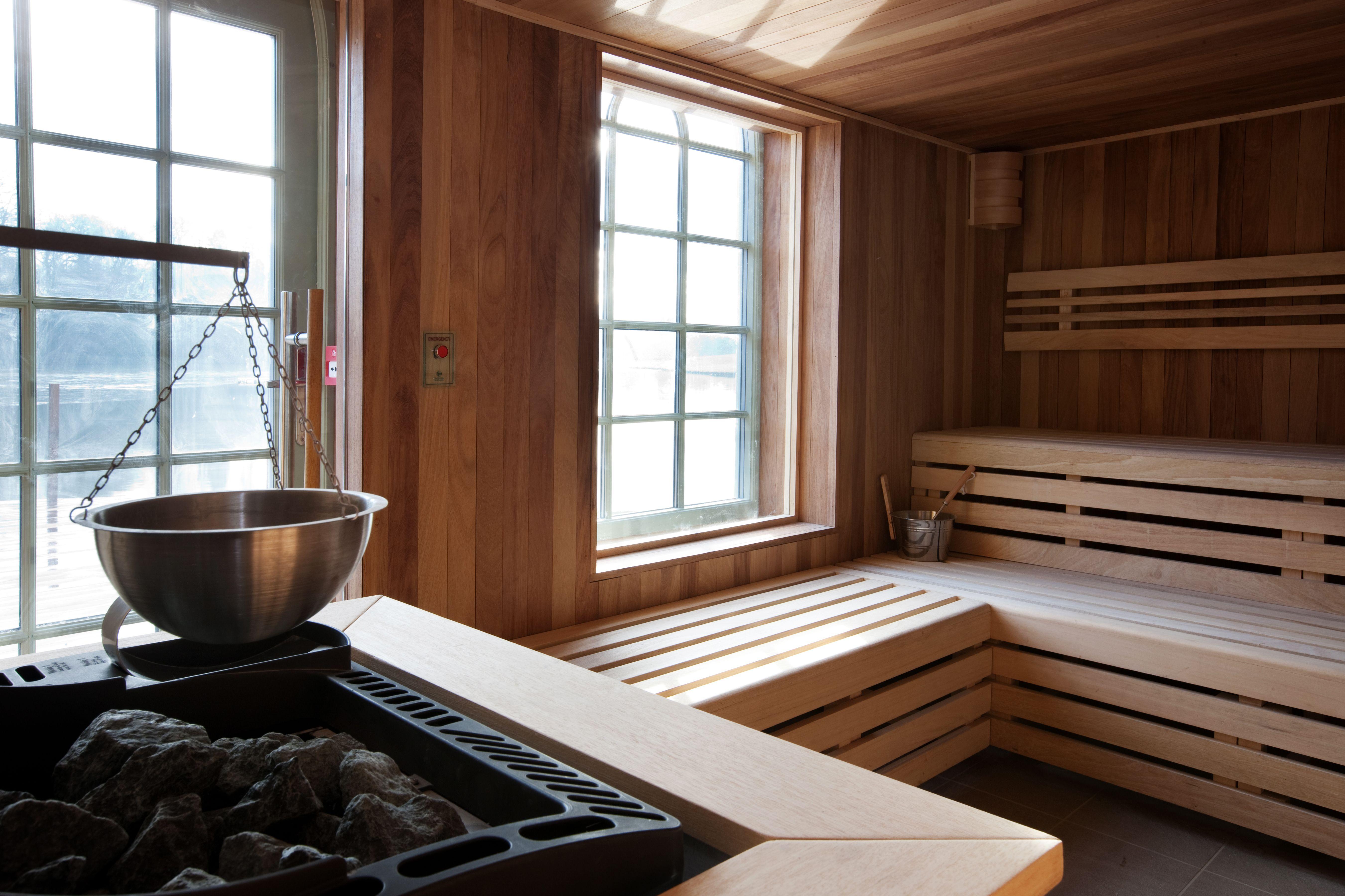 revitalise and relax in a herbal sauna sauna sucha fa nska