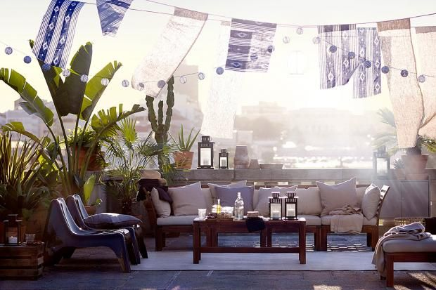Groß Ikea Gartenmöbel Fotos Die besten Einrichtungsideen erilma