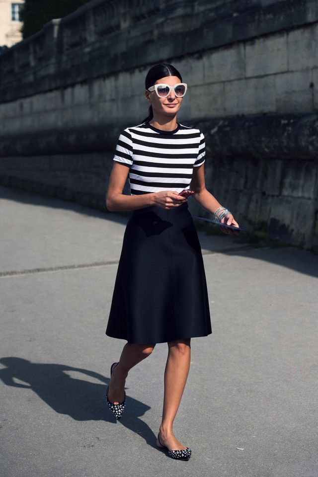 ◖ l u x◗ fashion style beauty blogging ootd dress glam fashionable beauty hair makeup stylin black and white stylin potd potw wander minimalist cl…