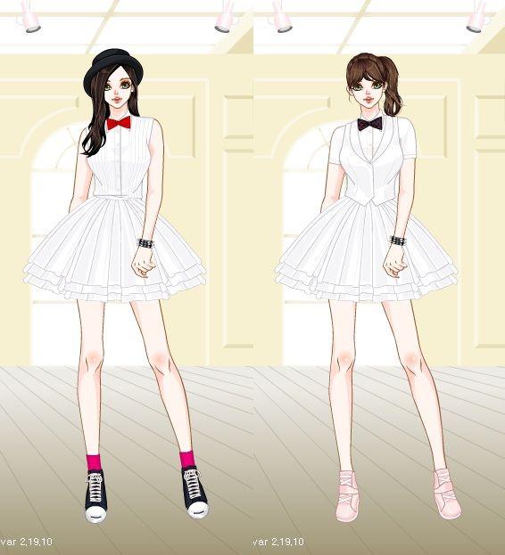 A Pink - MY MY - Hayoung, Eunji