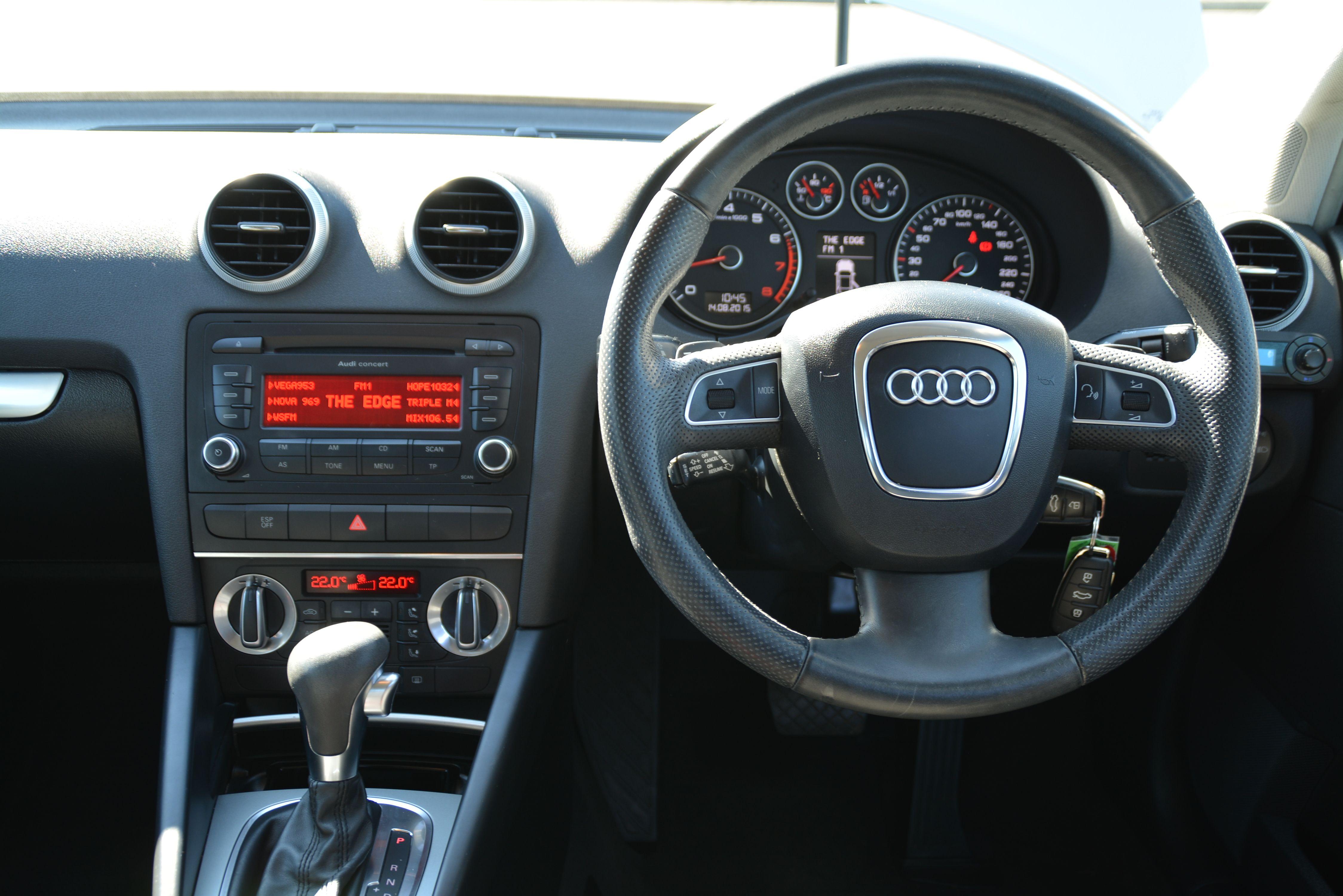 20 Splendidé Audi A3 Ambition
