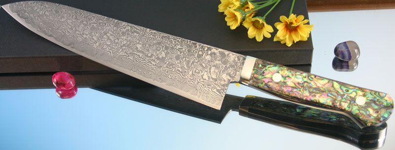 Mr.Itou Custom Kitchen Knife Japanese Knife,Japanese Kitchen Knife,Japanese Cutlery,Japanese Chef's Knives.Com