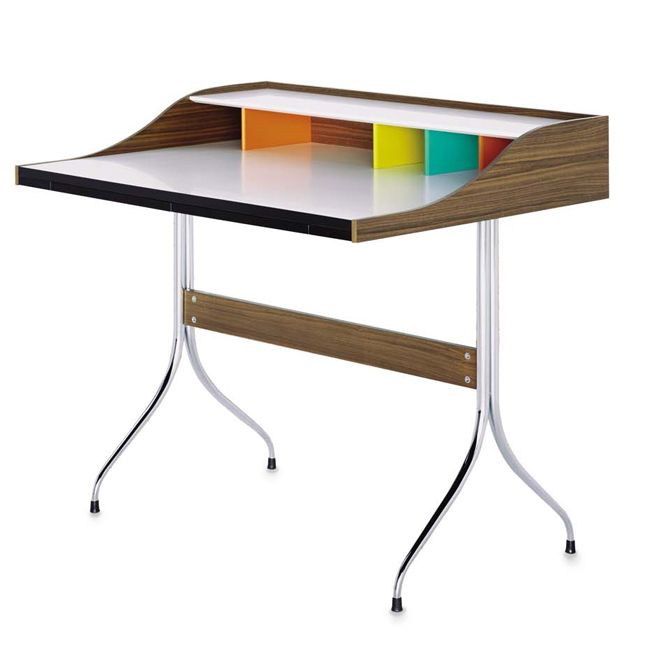 Superbe Escritorio Home Desk By George Nelson   Vitra | Mobiliario Infantil |  Pinterest | George Nelson, Desks And Spaces