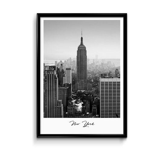 Plakat Nowy Jork 100x70cm Producent Bury Lis Kod 2105265
