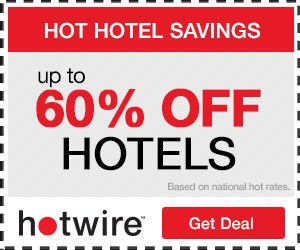 Hotwire 60 off discount coupon on hotel room booking save on hotwire 60 off discount coupon on hotel room booking save on holidays free promo code best deals save money fandeluxe Images