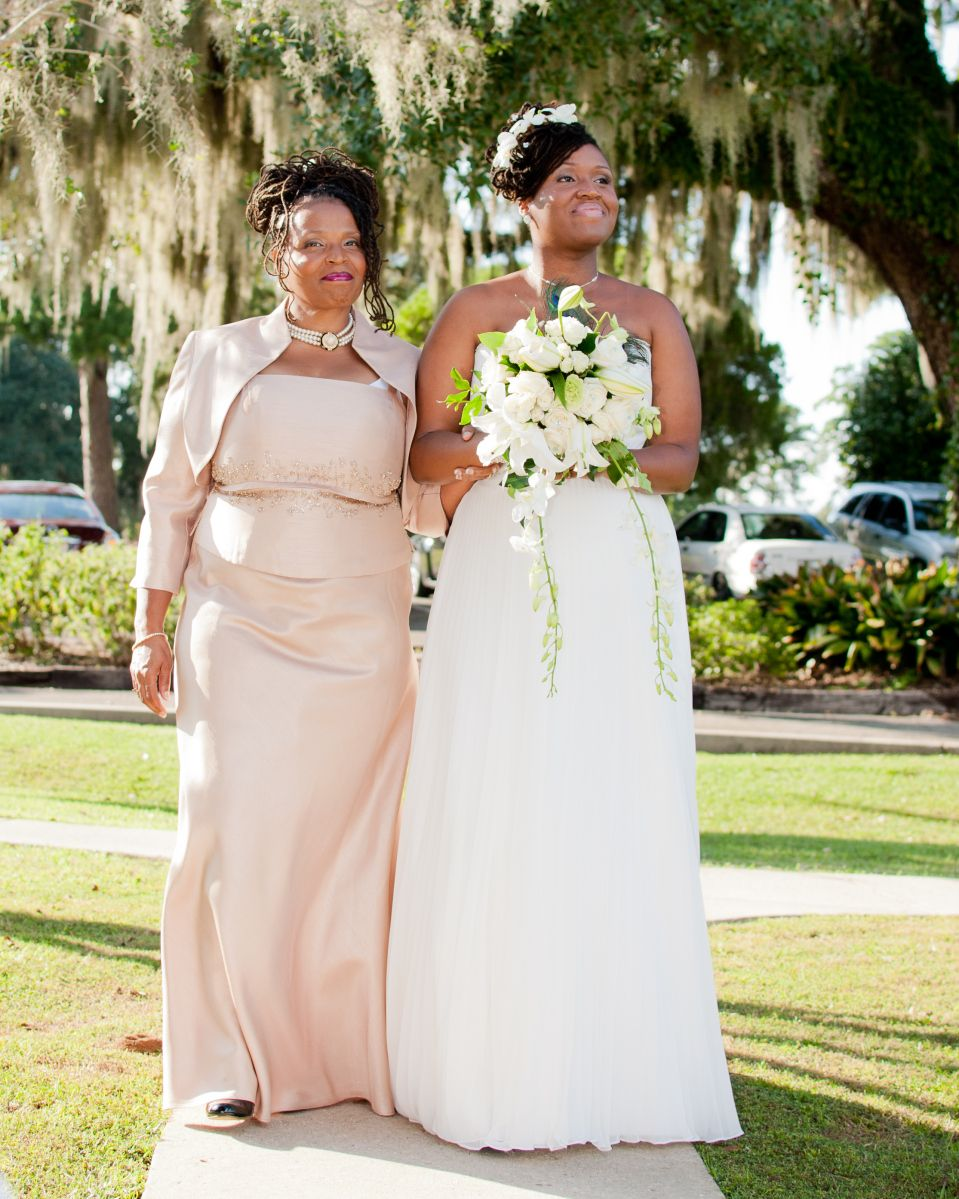 Jacksonville African American Wedding Photography 009