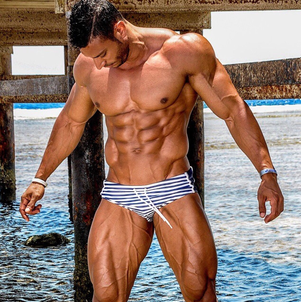 The skinny guy's guide to aesthetics