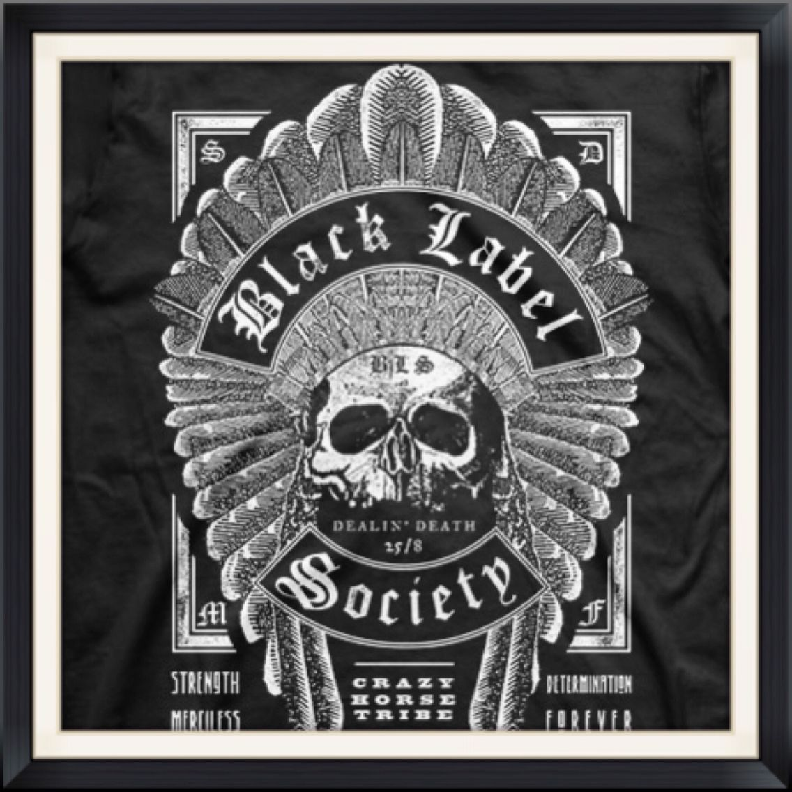 Insane Bands: Black Label Society In 2019