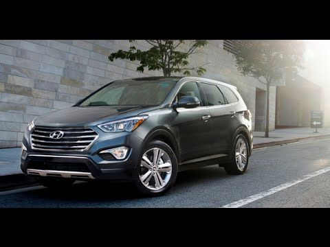 2017 Amazing New Car 2017 Hyundai Santa Fe – New Cars 2017
