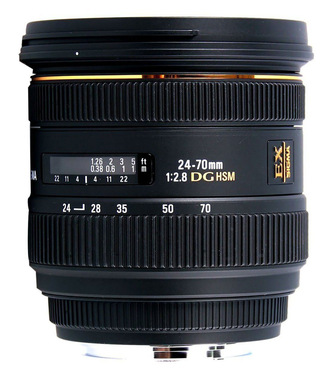 Amazon Com Sigma 24 70mm F 2 8 If Ex Dg Hsm Af Standard Zoom Lens For Canon Digital Slr Cameras Digital Camera Lens Digital Slr Camera Canon Digital Camera