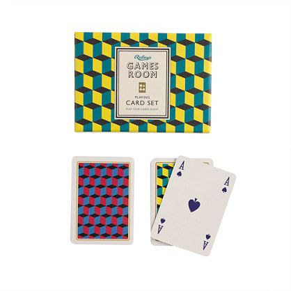 J.Crew+-+Ridley's®+playing+cards