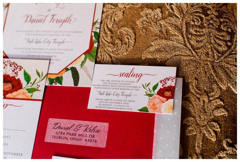 daniel kelsie wedding real weddings wedding inspiration lds