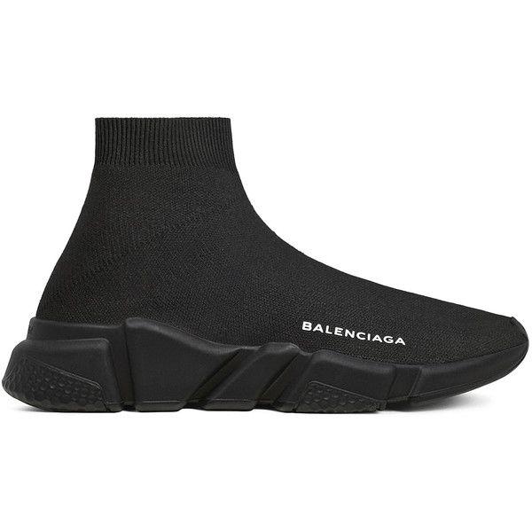 Balenciaga Mens Speed Runner Mid ($735