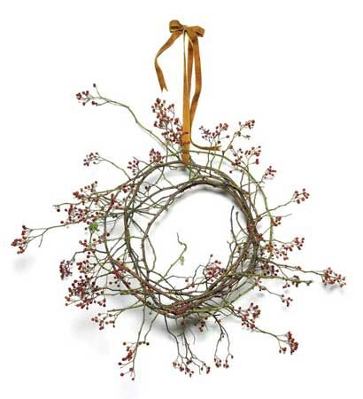 Photo of DIY Christmas Wreath Crafts: Pinterest Inspiration – Green Decor and Design