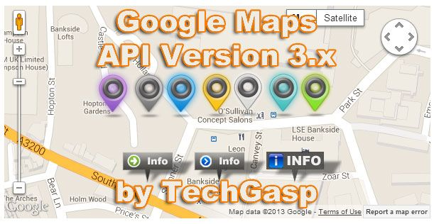 We are proud to announce the upgrade of our long lasting solid Business Maps for Joomla and Google Maps for Jomsocial.