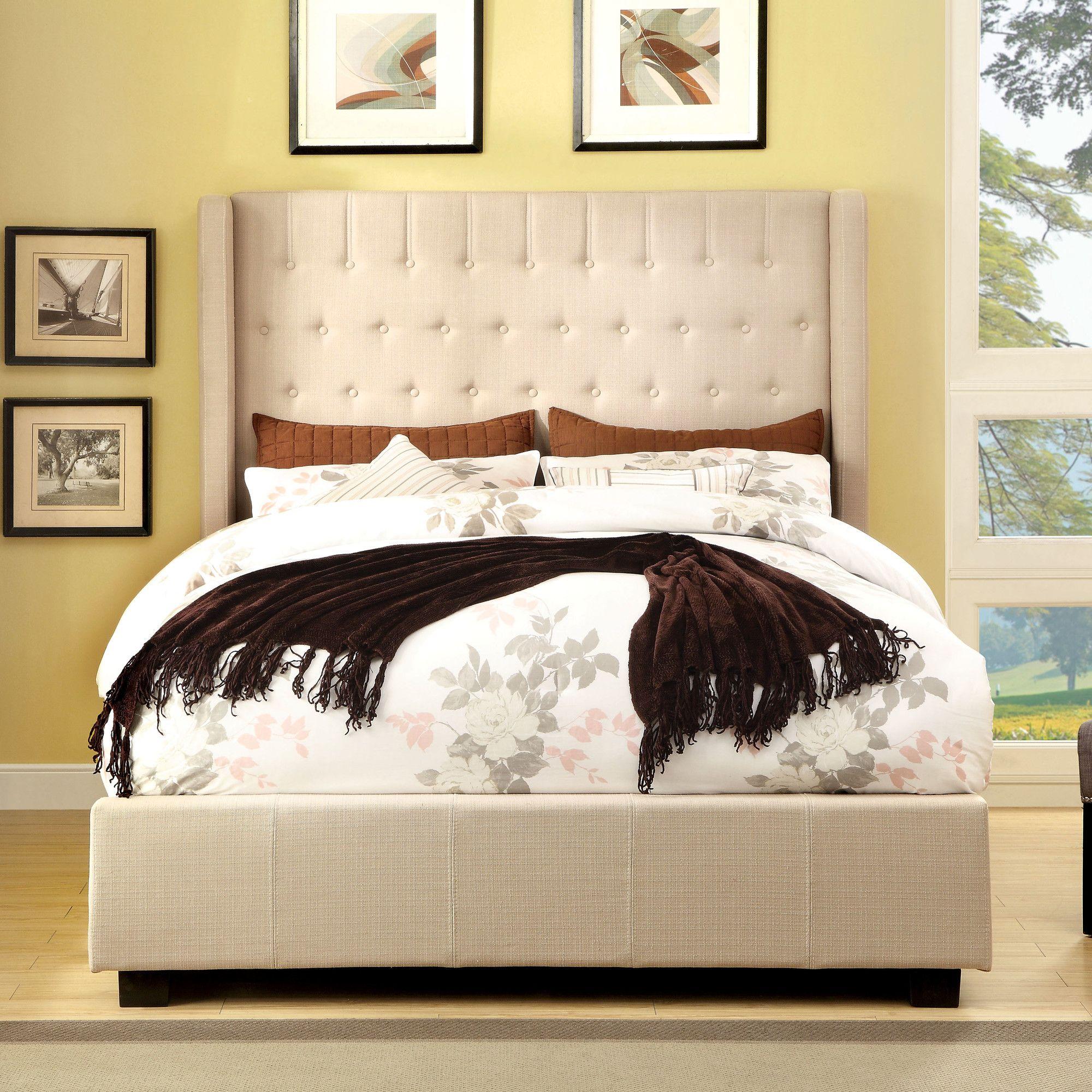 Hokku Designs Estelle Platform Bed AllModern