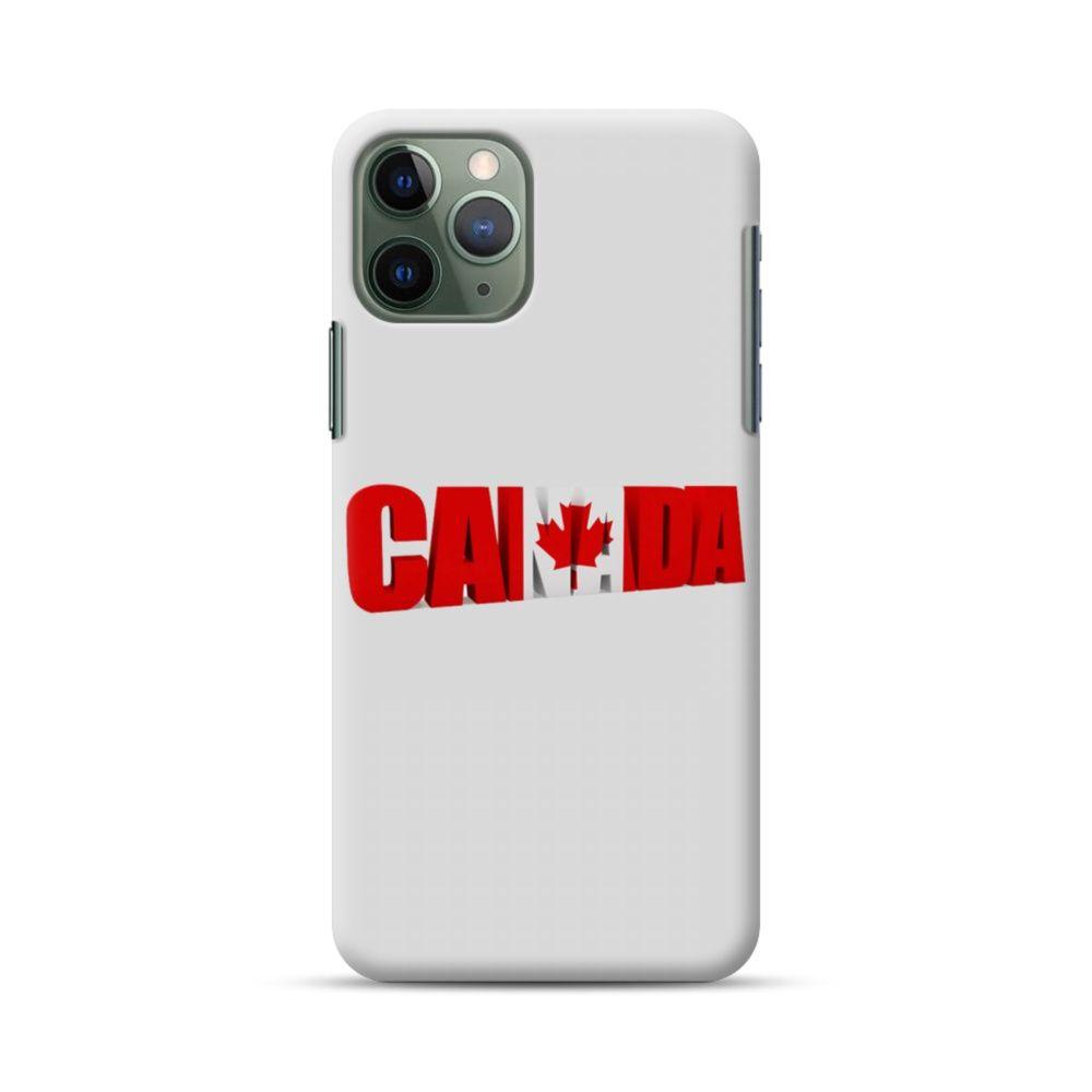 Canada maple leaf iphone 11 pro case iphone 11 pro case