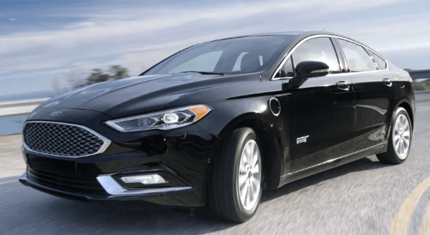 34++ Ford fusion sport top speed ideas in 2021