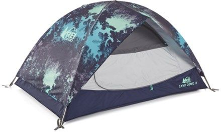 REI Co-op C& Dome 2 Tent Canopy Print Twilight  sc 1 st  Pinterest & REI Co-op Camp Dome 2 Tent Hatch Mountain Print Deep Teal | Tent ...