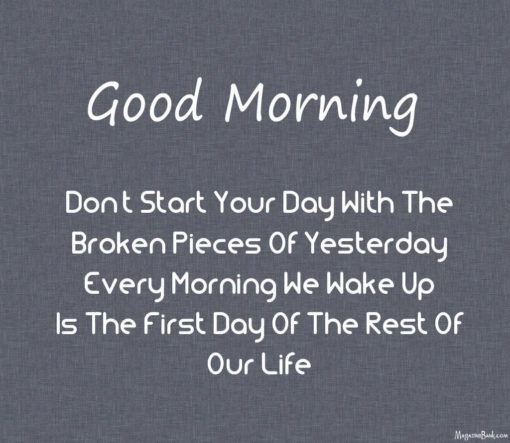 Good Morning Love One : Good morning love quotes are one of the cutest and best