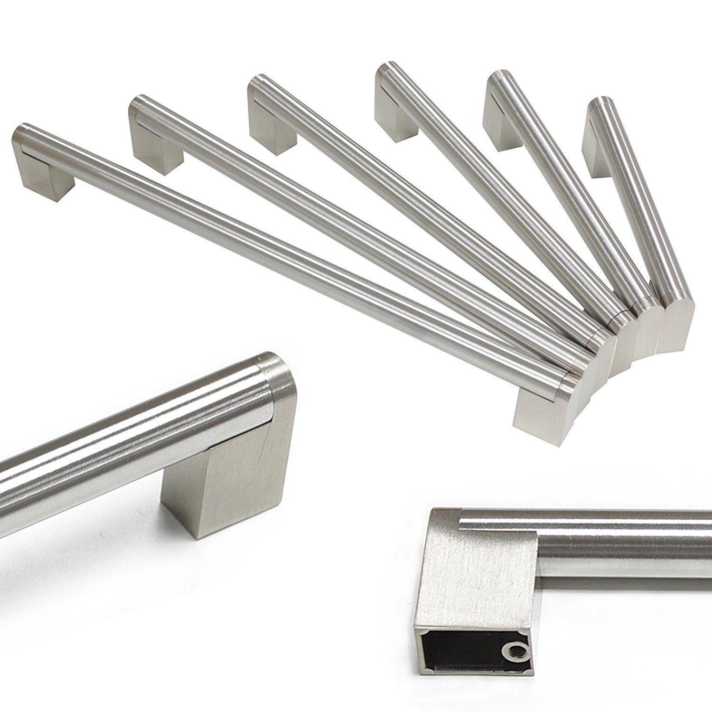 Stainless Steel Boss Bar fice Kitchen Cabinet Knob Muti optional