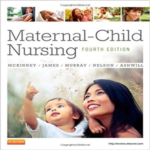 Test bank for maternal child nursing 4th edition testbank nursing and science and health related test bank maternal child nursing edition by mckinney j fandeluxe Image collections