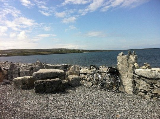 aran islands how to get there
