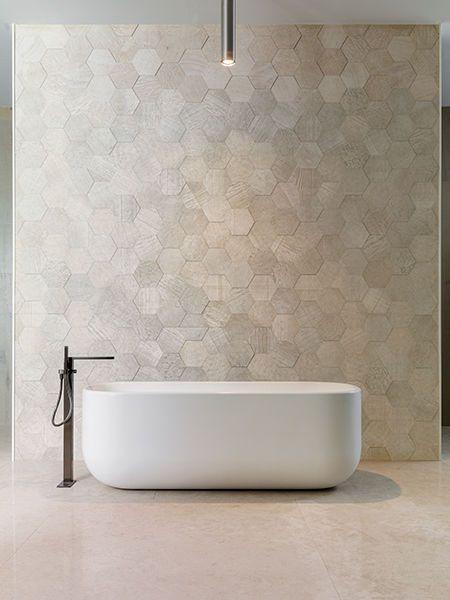 Indoor Tile Wall Mounted Marble Polished Habana Grey L