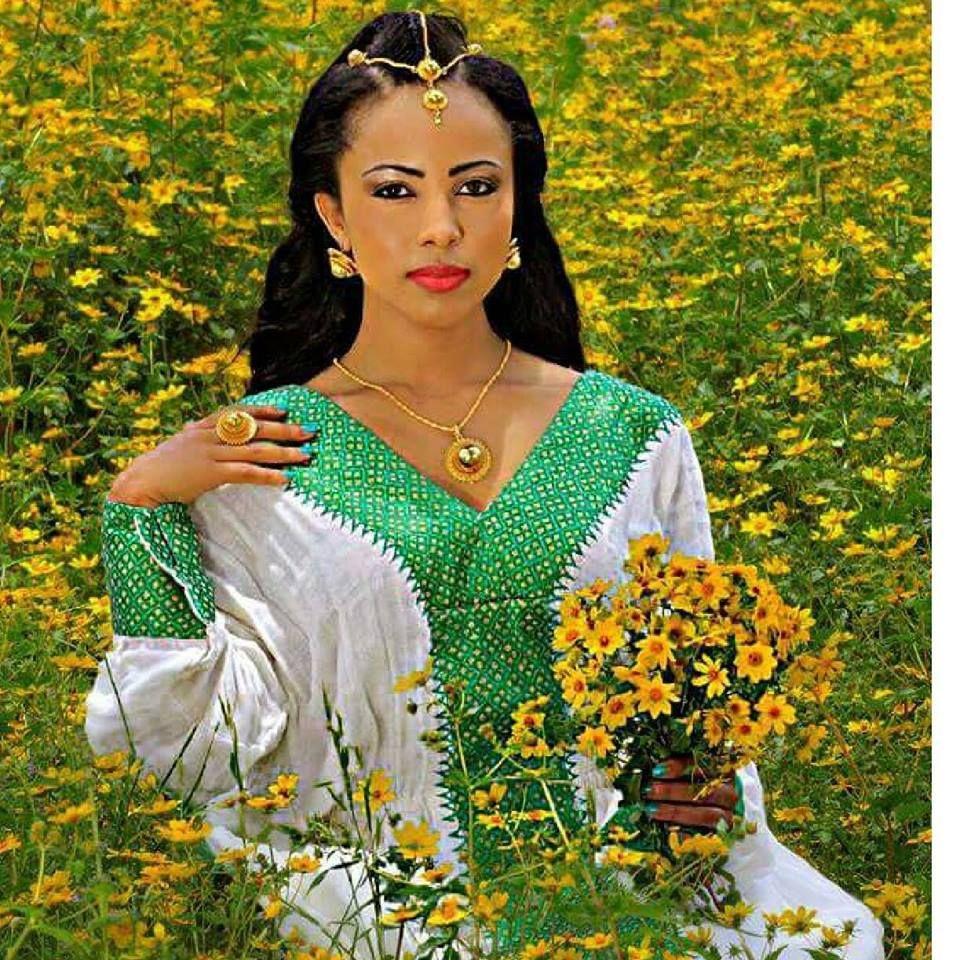 Pin de meme Last Name en Ethiopian dresses   Pinterest