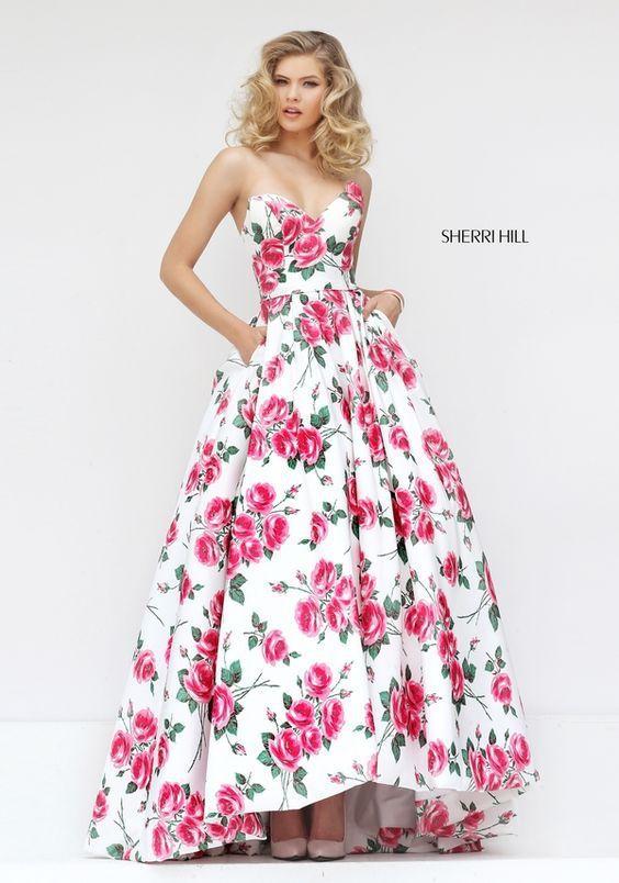 75 vestidos de gala que son un sueño ¡no te los pierdas | Pinterest ...