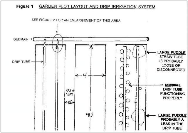 17 Best 1000 images about Gardening Irrigation System on Pinterest