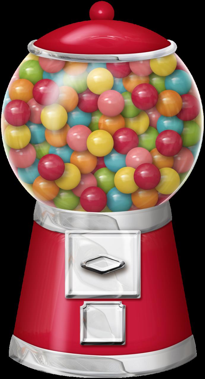 0 Ca81b B6dd24ff Orig Png Bubble Gum Machine Clip Art Bubble Gum