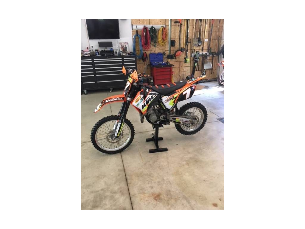 2007 Ktm 105 Sx Motorcycles For Sale Ktm Cycle Trader