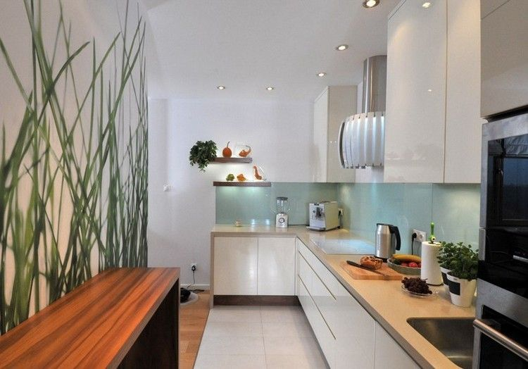 Stunning Arbeitsplatte Küche Holz Ideas House Design Ideas