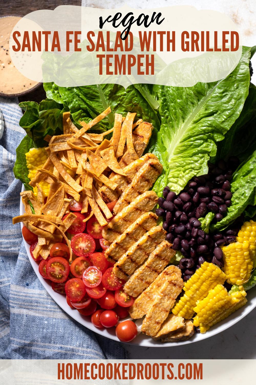 Pin On Easy Vegan Salads