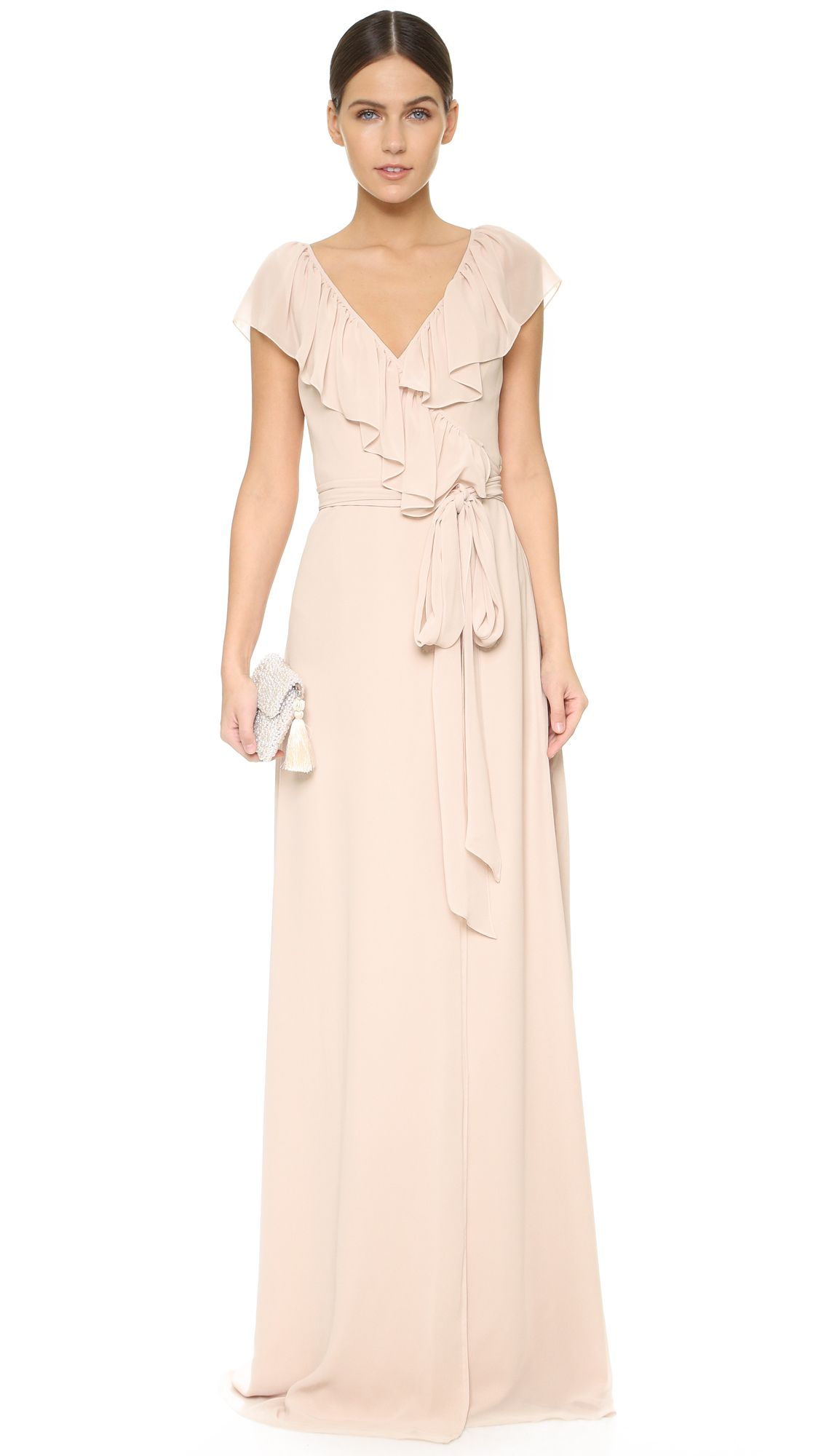 7fc7d629b85 Fresh Wedding Party Dress