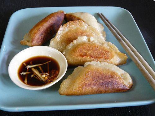 Gluten Free Pot Stickers Recipe Gluten Free Dumplings Gluten