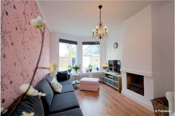 Appartement te koop: Boksdoornstraat 8 2563 TR Den Haag - Foto's [funda]