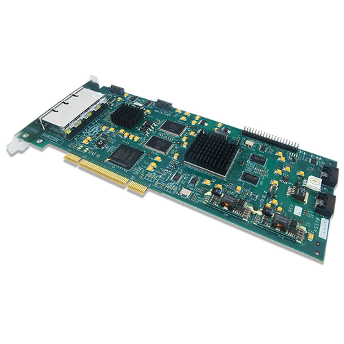 NetFPGA Virtex-II Pro FPGA Development System (LIMITED TIME