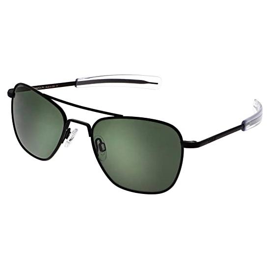 White Frame Glasses w//Black Lenses 1//6 scale toy GLASSES
