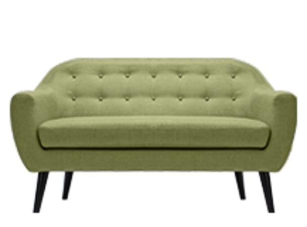 Elegant Ritchie 2 Seater Sofa Lime Green New - Lovely 2 seater sofa In 2018