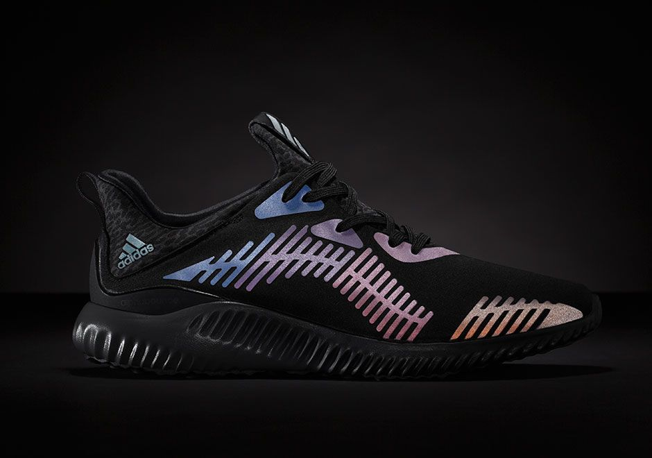 sale retailer b4364 9117f adidas has another Black Friday specialty lined up with the Alphabounce  XENO. Combining the popular new running silhouette with the reflective  detailing ...