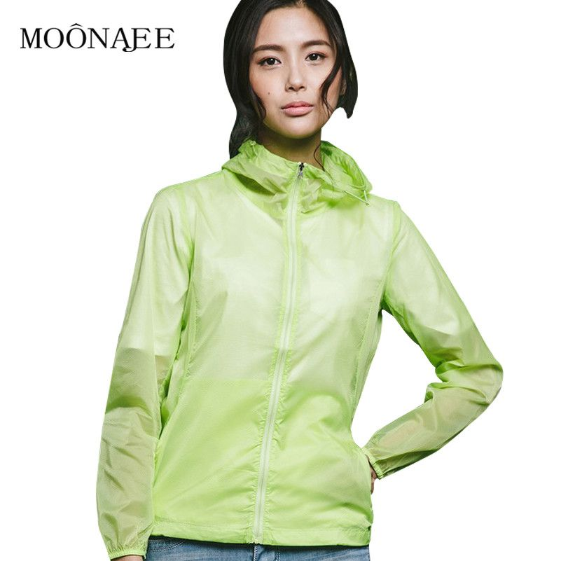 New Summer Sunscreen Clothing Female Long sleeve UV Proof Jacket Summer Women's Sunscreen Jacket Cardigan QY16052501