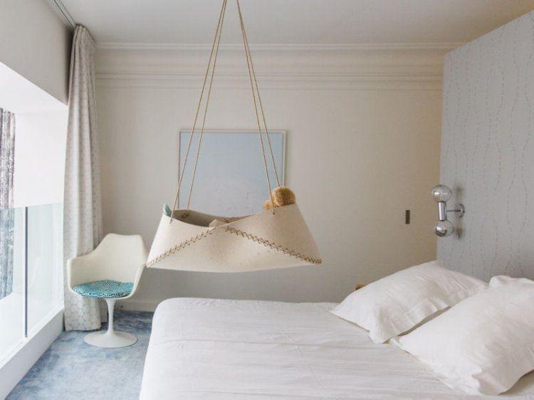 Cocon Laiteux Chambre Minimaliste, Décoration Minimaliste, Chambre Blanche,  Décoration Chambre, Deco Chambre