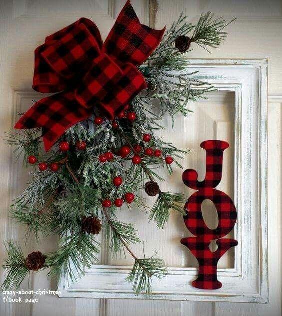 Door decoration Holiday  parties decorations Pinterest