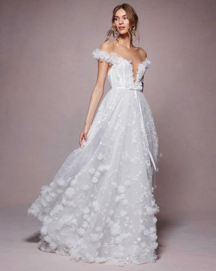 Marchesa Notte Marchesa Wedding Dress Marchesa Bridal Wedding Dresses Unique