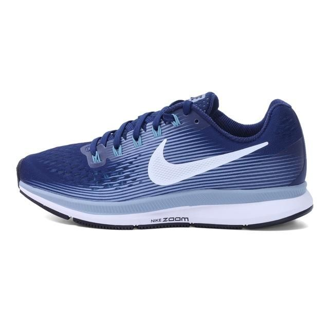 9eab15921d62b8 NIKE AIR ZOOM PEGASUS 34 Women s Running Shoes Sneakers