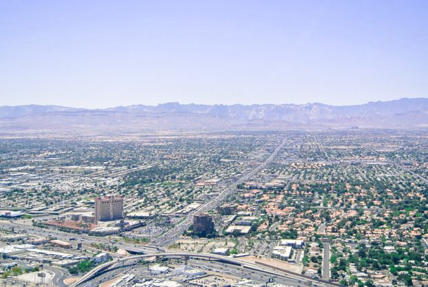 Las Vegas - Nevada by DesignClaud - Road Trip - America