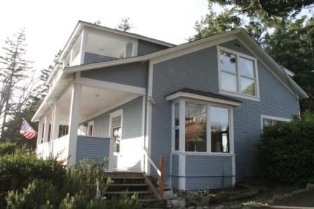 Blue Heron Bed And Breakfast Orcas Island